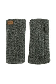 Handwarmer Wool Dark Grey