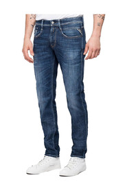 ANBASS SLIM FIT JEANS M914285782
