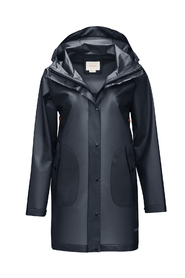 Navy SWIMS - W Basel Raincoat Navy