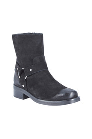 Boot Suede 22020