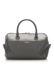 Classic Baby Leather Duffle Bag
