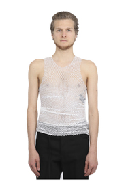 Ann Demeulemeester T-shirts and Polos White