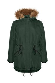Parka coat Winter