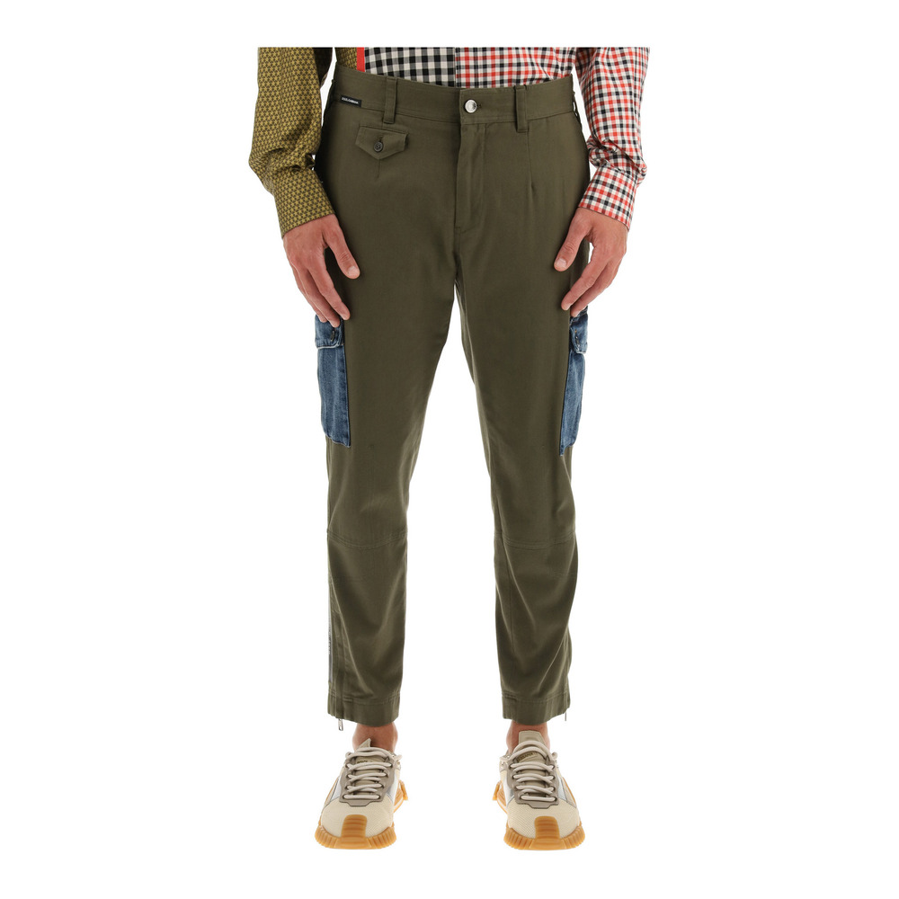 lose fit trousers