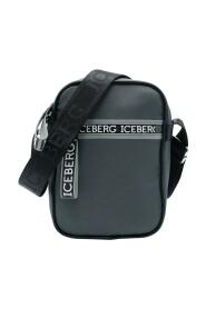 Camera Bag Zip Logo