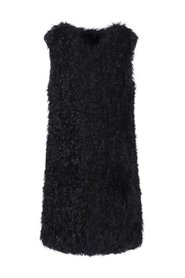 Knitted Lamb Vest