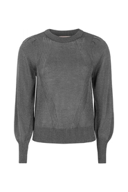 Gloria O-Neck Knit
