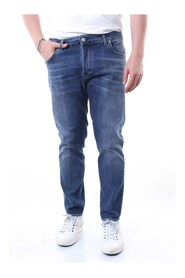A218177206L788C Straight  jeans