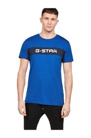 G-STAR D13712 336 GRAPHIC 80 T SHIRT AND TANK Men Blue