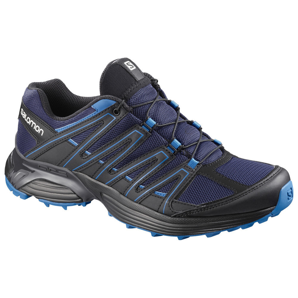 Salomon XT Maido Walking Black/Indigo