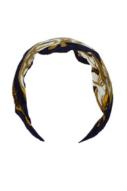 Grand Uniforme Silk Scarf