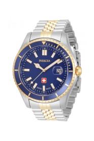 Pro Diver 33442 Men's Quartz Watch - 46mm