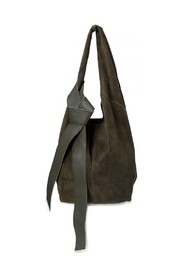 shopper with strap