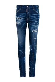 1964 Cool Guy Jeans