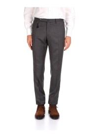 Trousers Man Grey