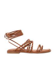 Calypso sandals