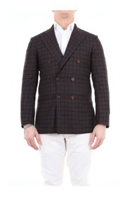 SG601S051460 Double-breasted Blazer