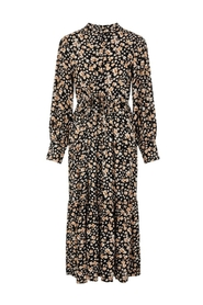 Yasemalla  Long  Dress