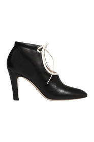 BOOTIE LEATHER L S