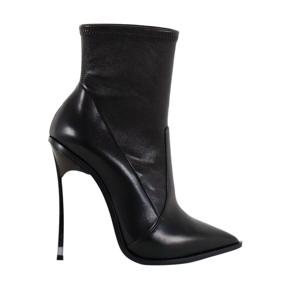 Ankle Boots Decollete Woman