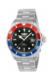 Pro Diver 23384 kvartsklocka för män - 43mm