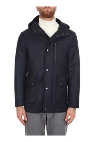 FISH433 T433 Outerwear