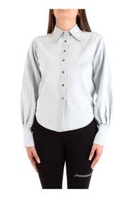 HEW06045DF093L0578 Denim shirt
