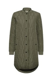 KAshally Quilted Coat Min 4 pc