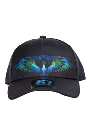 adjustable men's hat baseball cap  wings