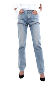 R13W7601961A Straight Jeans