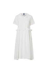 Résumé Noa dress white