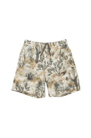 Sea clothing swimming trunks
