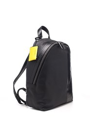 CALVIN KLEIN K50K504344 ELEVATED MIX BACKPACK Men BLACK