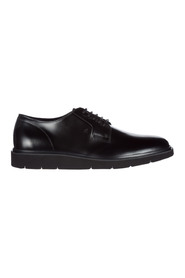 men's classic leather lace up laced formal shoes dress x h322