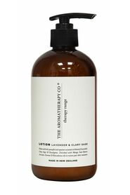 Lavender & Clary Sage  Therapy H&B Lotion 500Ml