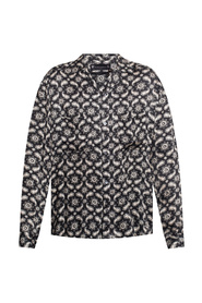 Mitte patterned shirt