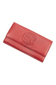 Pre-Owned Soho Continental Wallet