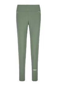 4025 Long pants with net