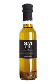 Olive Oil, Lemon