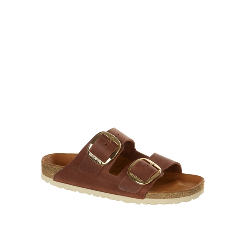 Arizona Big Buckle Sandal Narrow Fit