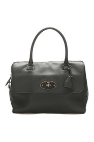 Del Rey Leather Handbag