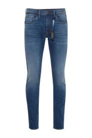 Denim Twister Multiflex Jeans