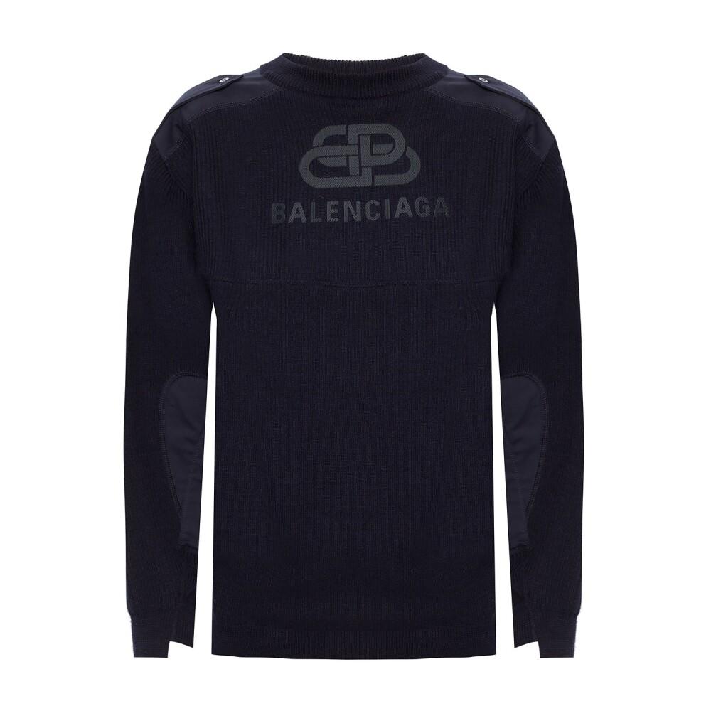 Kjøp Balenciaga Gensere til herre på nett | FASHIOLA.no