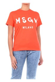 2841MDM60207298 Short sleeve t-shirt