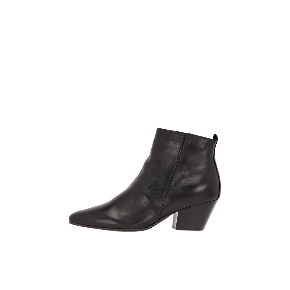 Ankle boots ANNIE Leather