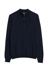 Persson Half Zip Knit