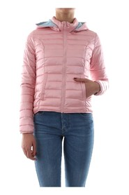 BOMBOOGIE JW759D T CST JACKET AND JACKETS Women pink