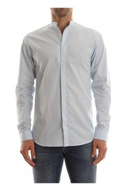 PREMIUM BY JACK&JONES 12132422 BENJAMIN SHIRT Men SKY