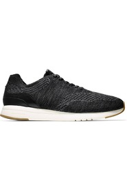 Sort Cole Haan Runner Sko