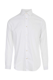 GENTS S/C TAILORED SHIRT